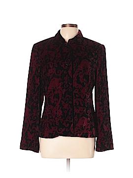 Gianni Long Sleeve Button-Down Shirt Size 12