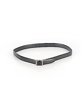 Nine West Leather Belt Size XL