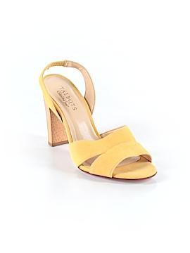 Talbots Heels Size 8