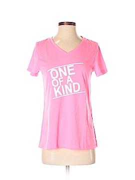 Danskin Now Short Sleeve T-Shirt Size S