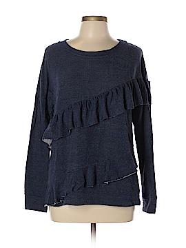 Pleione Pullover Sweater Size L