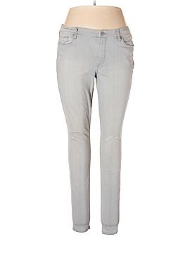 Ann Taylor LOFT Jeans Size 16 (Tall)