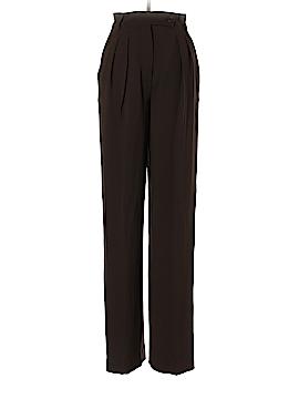 Valentino Miss V Dress Pants Size 6