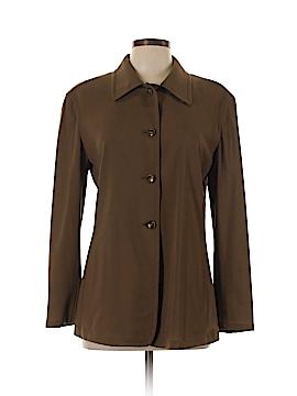 Donna Karan Signature Wool Blazer Size 10