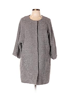 Tibi Wool Coat Size L