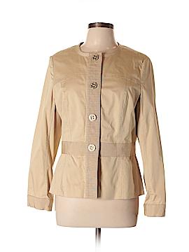 Tory Burch Jacket Size 14
