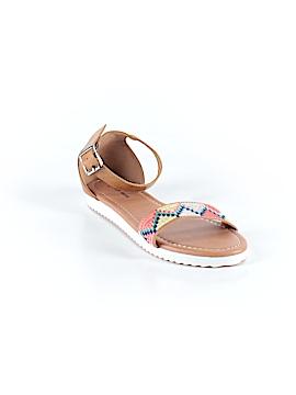 Top Moda Sandals Size 7