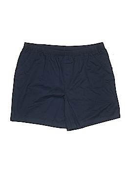 Basic Editions Shorts Size 1X (Plus)