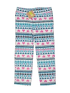 Crazy 8 Fleece Pants Size 4T