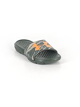 Under Armour Sandals Size 1