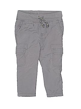 Cat & Jack Cargo Pants Size 12 mo
