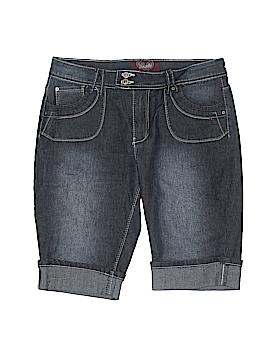 Angels Denim Shorts Size 8