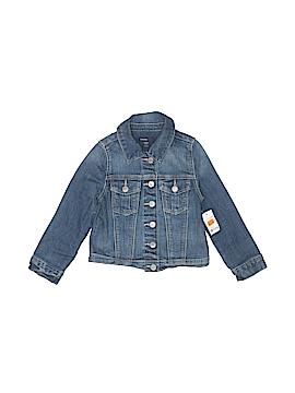 Baby Gap Denim Jacket Size 3T
