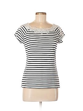 CB Short Sleeve Top Size M