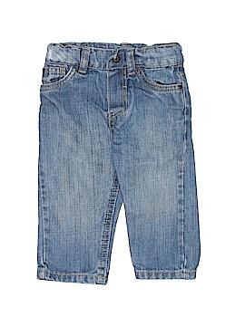 Okaidi Jeans Size 12 mo