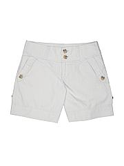 Gap Outlet Women Khaki Shorts Size 2