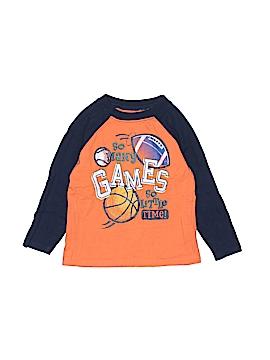 WonderKids Long Sleeve T-Shirt Size 2T