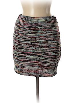 Zinga Casual Skirt Size Med - Lg