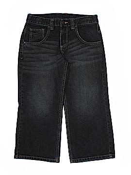 Wrangler Jeans Co Jeans Size 8 (Husky)