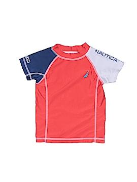 Nautica Active T-Shirt Size 12 mo