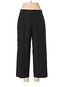 David N Wool Pants Size 8
