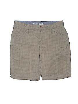 Horny Toad Khaki Shorts Size 2