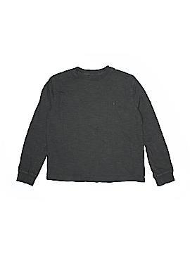 Champion Long Sleeve T-Shirt Size S (Kids)