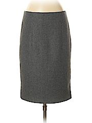Kenar Women Wool Skirt Size 4