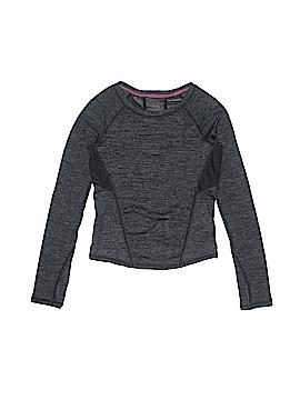 Zella Girl Active T-Shirt Size 5 - 6