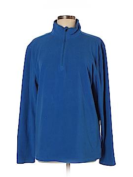 NordicTrack Fleece Size L