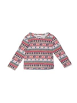 Little Lass Long Sleeve T-Shirt Size 2T