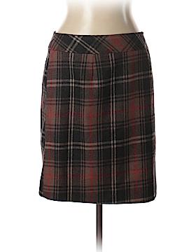Chadwicks Wool Skirt Size 10