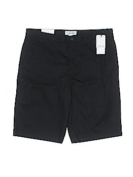 Calvin Klein Shorts 32 Waist