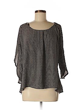 Maeve 3/4 Sleeve Blouse Size S