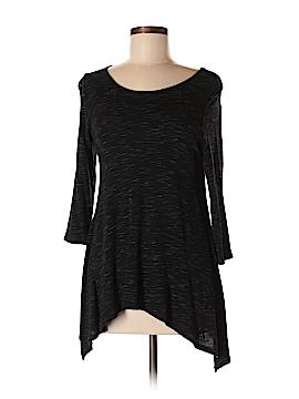 Hayden 3/4 Sleeve Top Size M