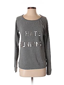 Love Express Sweatshirt Size S