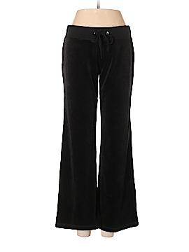 New York & Company Velour Pants Size S