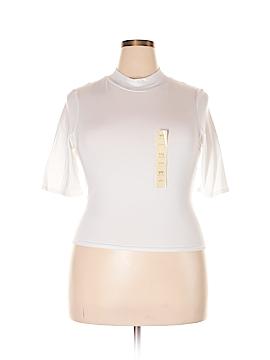 Nicki Minaj Short Sleeve Turtleneck Size XXXL