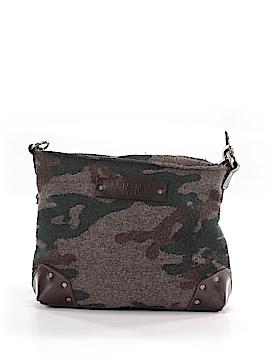 Faribault Woolen Mill Company Crossbody Bag One Size