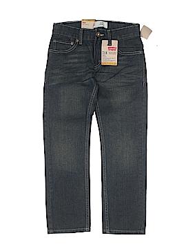 Levi's Jeans Size 8 (Slim)