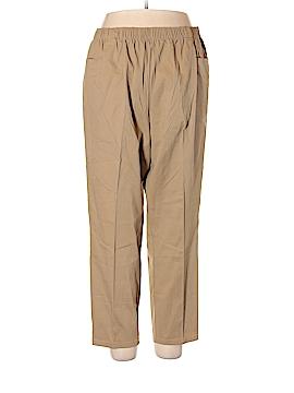 Chic Khakis Size 22 (Plus)