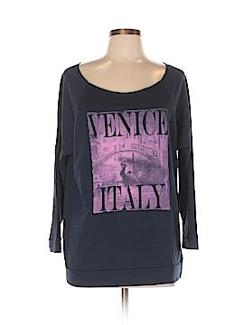 Next Level Apparel Sweatshirt Size XL