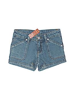 Pinc Premium Denim Shorts Size 6X