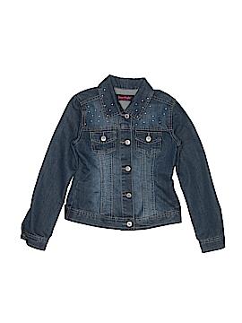 Freestyle Revolution Denim Jacket Size L (Youth)