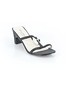 Gloria Vanderbilt Mule/Clog Size 7 1/2