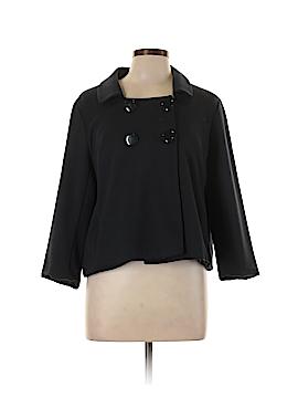 New York & Company Coat Size L