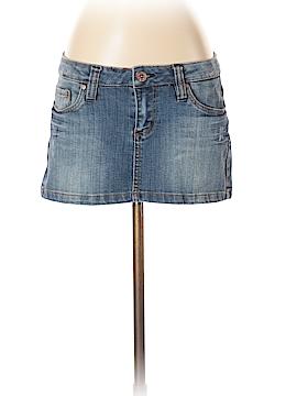 Refuge Denim Skirt Size 5