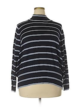 Melissa McCarthy Seven7 Turtleneck Sweater Size 3X (Plus)