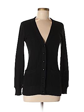 Barneys New York CO-OP Silk Cardigan Size S