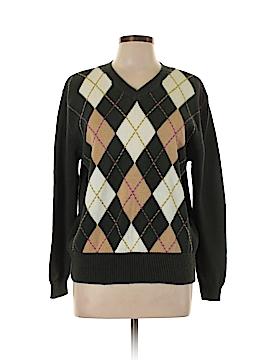Denim Co Pullover Sweater Size L